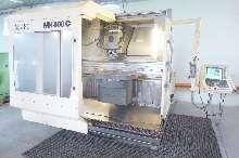 Обрабатывающий центр - универсальный MAHO MH 800 C купить бу