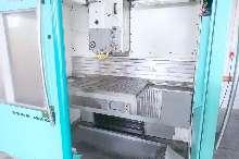 Обрабатывающий центр - вертикальный DECKEL MAHO DMU 60 T купить бу