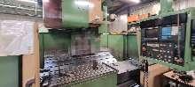 Обрабатывающий центр - вертикальный MORI SEIKI MV 65 B купить бу