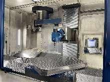 Продольно-фрезерный станок - универсальный MTE RT 25 (KT) купить бу
