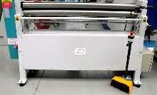 3-вальц. листогибочная машина FALKEN RM 1550 x 90 motor. купить бу