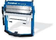 Листогиб с поворотной балкой METALLKRAFT FSBM 1020-20HSG купить бу