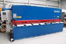 Гидравлические гильотинные ножницы METALLKRAFT / DURMA HTBS-K 4100-60 CNC фото на Industry-Pilot