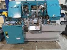 Ленточнопильный станок по металлу BERG & SCHMID - Vollautomat SBS 330 VA-I / CNC купить бу