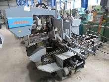 Ленточнопильный станок по металлу MEBA - Vollautomat 335 DGA-1000 купить бу