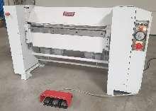 Листогиб с поворотной балкой Schröder MAK 1000 x 2,25  купить бу