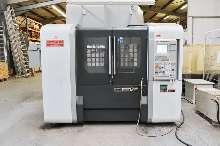 Обрабатывающий центр - вертикальный MORI SEIKI NVX 5100 / 40 фото на Industry-Pilot
