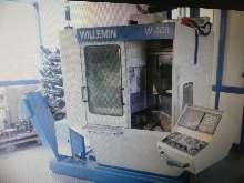 Обрабатывающий центр - вертикальный WILLEMIN MACODEL 408 S фото на Industry-Pilot