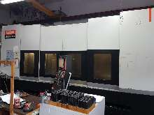 Machining Center - Vertical MAZAK VTC 800 30SR photo on Industry-Pilot