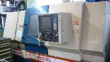 Токарный станок с наклонной станиной с ЧПУ DAEWOO Ecoturn 315 фото на Industry-Pilot