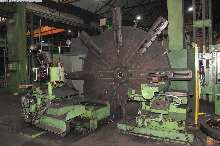 Facing Lathe WMW Magdeburg DP3-S2 photo on Industry-Pilot