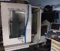 MIKRON VCP 600 2007 купить бу