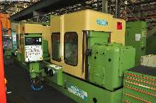 Gear grinding machine REISHAUER RZ 701 1990 photo on Industry-Pilot