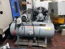 Kompressor Boge SB 675/25/500
