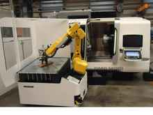 CNC Turning Machine DMG MORI GILDEMEISTER NLX2500 700071250 photo on Industry-Pilot