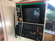 Обрабатывающий центр - вертикальный Cincinnatti Milacron Sabre 750 фото на Industry-Pilot