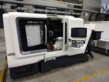CNC Turning Machine DMG MORI GILDEMEISTER CTX 2500-700071272 фото на Industry-Pilot