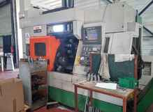 CNC Turning Machine - Inclined Bed Type MAZAK SQT 15 MS photo on Industry-Pilot