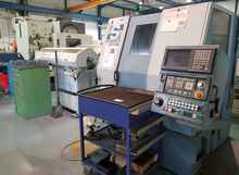 CNC Turning Machine - Inclined Bed Type SCHAUBLIN 110 CNC photo on Industry-Pilot