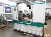 Обрабатывающий центр - вертикальный FEHLMANN Picomax 80 CNC