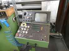 Milling Machine - Universal Maho MH 600 P photo on Industry-Pilot