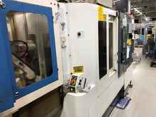 Machining Center - Horizontal Kitamura Mycenter HX 250 I photo on Industry-Pilot