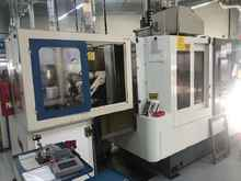 Machining Center - Horizontal Kitamura Mycenter HX 250 I Yasnac photo on Industry-Pilot