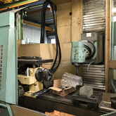 Bed Type Milling Machine - Universal Huron TXD 635 photo on Industry-Pilot