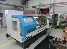 Turning machine - cycle control COLCHESTER Combi 2 photo on Industry-Pilot