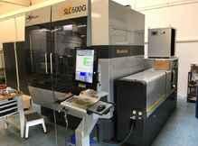 Проволочно-вырезной станок SODICK Sodick SLC600-G Premium фото на Industry-Pilot