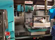 Bed Type Milling Machine - Universal ANAYAK VH PLUS 2000 MG photo on Industry-Pilot