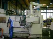 Продольно-фрезерный станок - универсальный ORADEA FU 71-2 CNC фото на Industry-Pilot