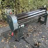 4-вальц. листогибочная машина RAS 44.40 фото на Industry-Pilot