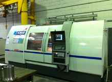 CNC Turning and Milling Machine SOMAB DELTAMAB 600 Y photo on Industry-Pilot