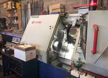 CNC Turning Machine - Inclined Bed Type ZPS S 50 CNC photo on Industry-Pilot