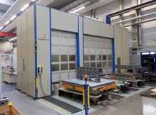 Обрабатывающий центр - горизонтальный HEYLIGENSTAEDT VARIMAT-HC 1000x1500 фото на Industry-Pilot