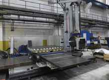 Horizontal Boring Machine UNION BFT 130 - 7 NC photo on Industry-Pilot