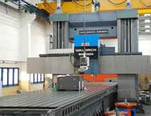Gantry Milling Machine WALDRICH-SIEGEN PF-H-100 1-325-275 x 15.700 photo on Industry-Pilot