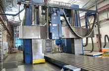 Gantry Milling Machine WALDRICH-COBURG 20-10 FP 280 photo on Industry-Pilot