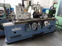 Cylindrical Grinding Machine (external surface grinding) Schaudt UR 1000 photo on Industry-Pilot
