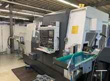CNC Turning Machine NAKAMURA WT 250 II photo on Industry-Pilot
