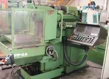 Toolroom Milling Machine - Universal DECKEL FP 4 A photo on Industry-Pilot
