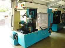 Wire-cutting machine Vollmer QWD 70 P photo on Industry-Pilot