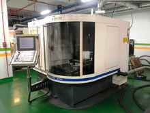 Tool grinding machine Walter Helitronic Micro photo on Industry-Pilot