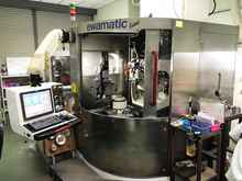 Tool grinding machine Ewag Ewamatic Line photo on Industry-Pilot