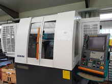 Tool grinding machine Schneeberger Gemini DMR photo on Industry-Pilot