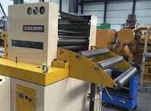 Straightening machine Schleicher RML 6-70-160 photo on Industry-Pilot