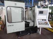 Обрабатывающий центр - горизонтальный VEB Ruhla CPW 251 - 4-Achsen фото на Industry-Pilot