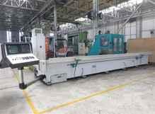 Обрабатывающий центр - вертикальный Presta Eisele BAZ 6000 фото на Industry-Pilot