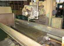 Surface Grinding Machine - Horizontal WMW MIKROMAT SFW 200x600 photo on Industry-Pilot